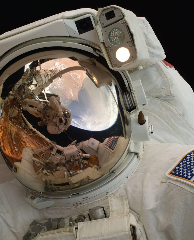 How To Be An Astronaut: A Beginner's Guide
