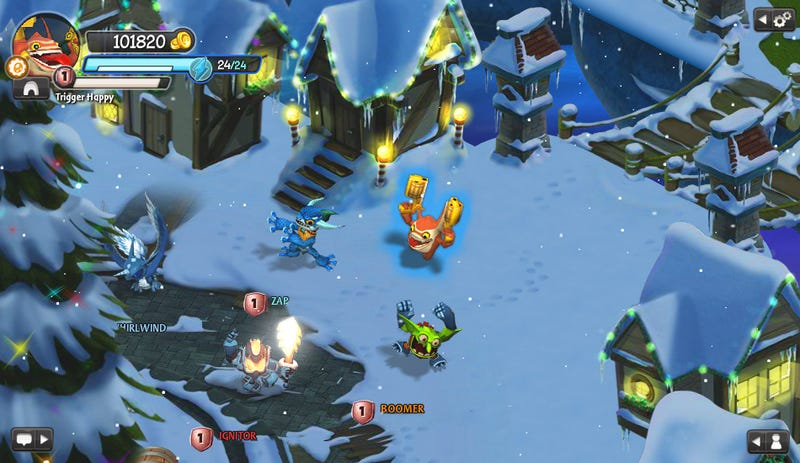Activision Stretches Another Franchise Even More with Skylanders Universe