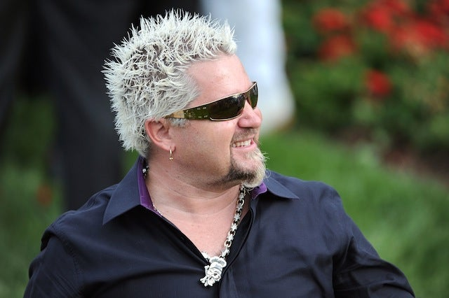Guy Fieri Accused of Harassing Women, Disliking Gays