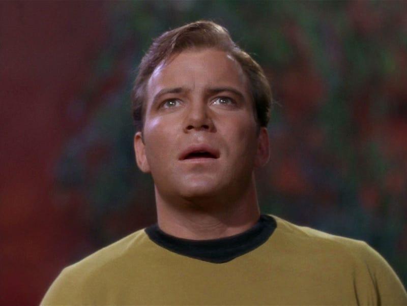 10 Times Captain Kirk Actually Faced a No-Win Scenario