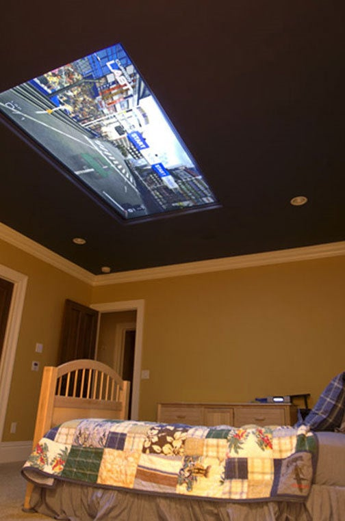 Gaming Setup Bedroom images