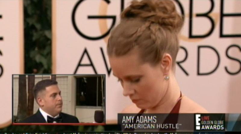Golden Globe Awards: Live Coverage