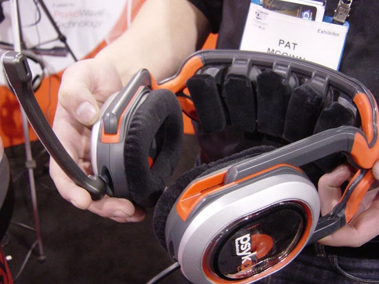 Psyko Audio Labs 5.1 Gaming Headphones Pound Your Entire Skull With Sound