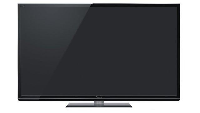 Panasonic to Cut TV Production, Maybe Abandon Plasma