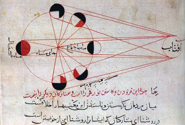 Did A Medieval Mathematician Predict The Discovery Of America?