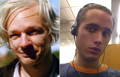 War of the Nerds: The Battle Over Wikileaks
