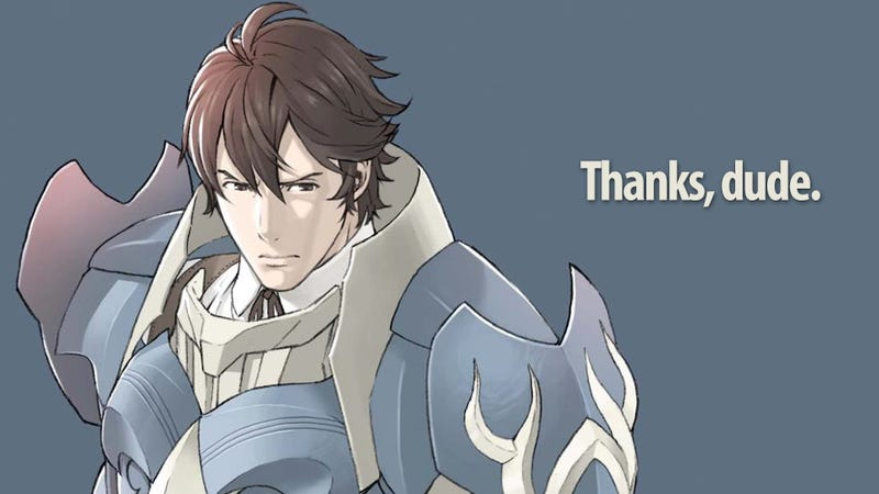 A Tribute To Fire Emblem's Most Gloriously Overpowered Character