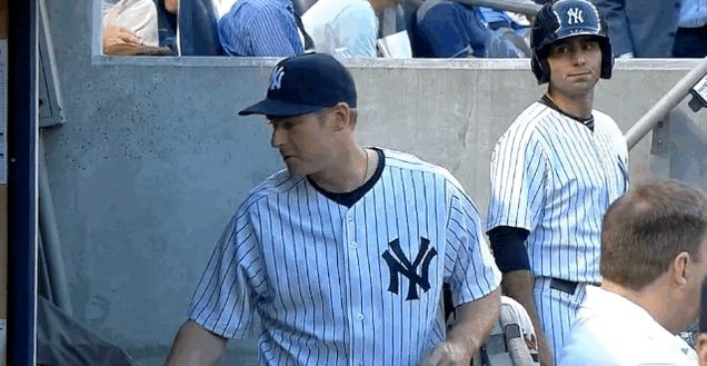 Chase Headley Meets New Team Mid-Game, Hits Walk-Off Single In 14th