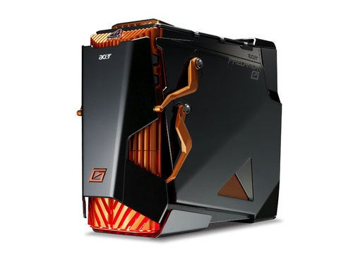 The 13th Cylon Is This Gaming PC