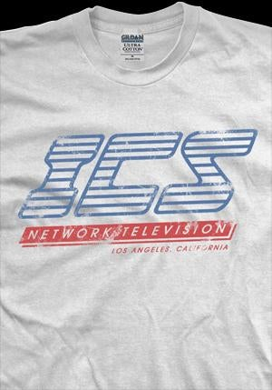 Corporate T-Shirts From An Alternate Dimension