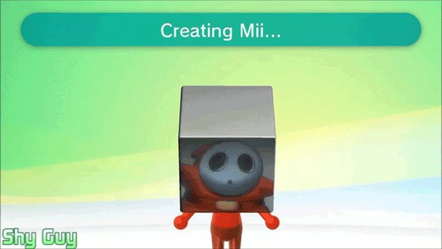 Using Game Characters To Make Miis Isn't Always A Good Idea