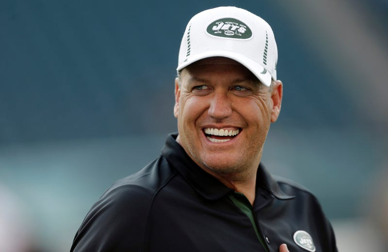 Rex Ryan Won't Make Any More Guarantees, But Declares These Jets The Best Team He's Ever Coached