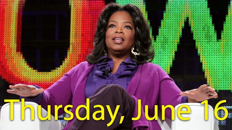 Oprah Dreams Of Hearing O.J. Simpson Confess