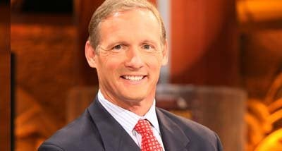 Mike Mayock's Lisp Will Captivate America