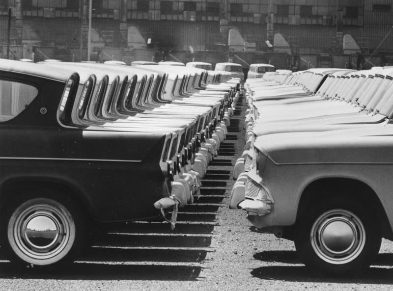 What's The Worst Car Factory In History?