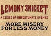 Lemony Snicket Still Not Ultra-Rich