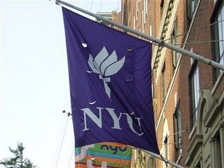 NYU Announces Plans to Annex Rest of New York