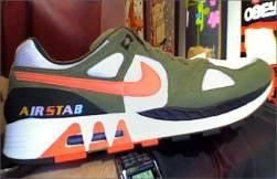 Nike Pulls 'Air Stab,' UK Crime Rates Plummet