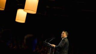 Tényleg egy rozzant-kiöregedett bohóc lenne Orbán Viktor?