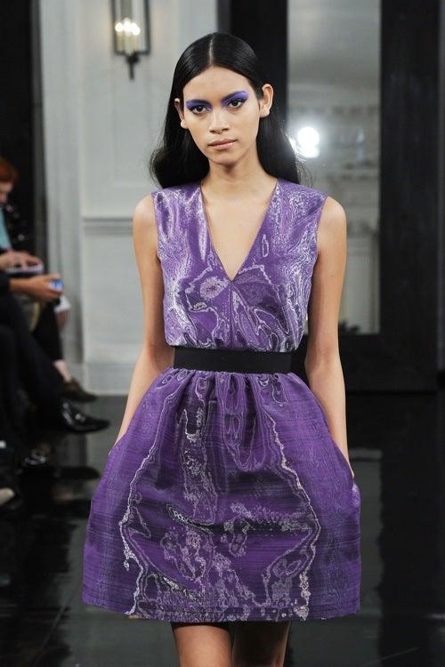Victoria Beckham's Dresses Are Designed For Women Like Victoria Beckham