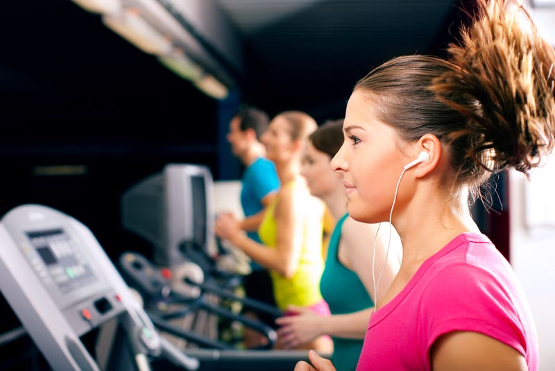 Building The Ultimate Workout Playlist