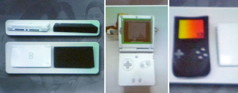 Nintendo Reminisces About Shelved Concepts, Including Dual-Card DSi, Touchscreen GBA