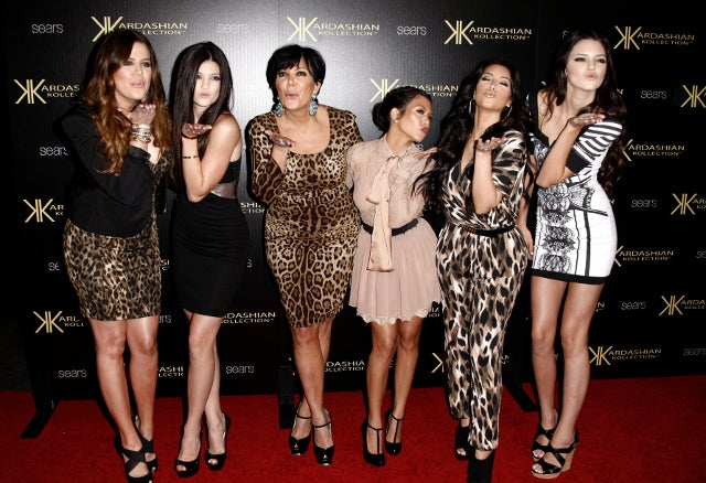 The Kardashians Will Never Ever Go Away and It's All Your Fault