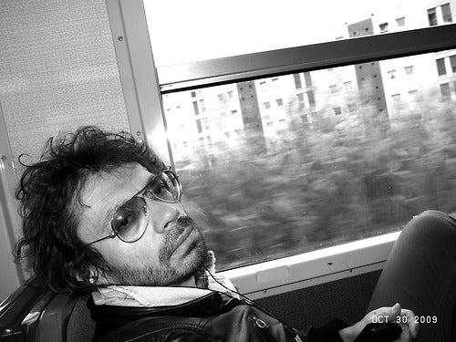 Meet Olivier Zahm: Either the Best or Worst Human Being in New York