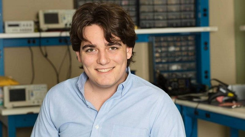 I Conducted One Of The Final Pre-Facebook Oculus Rift Interviews Ever
