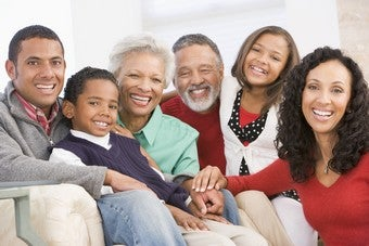 Breaking: Living With Your Parents Not A Horrible Failure