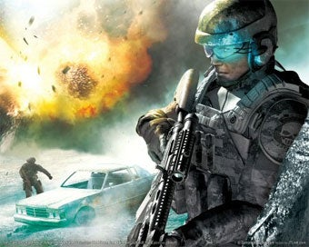 Australia Rates Tom Clancy's Ghost Recon: Predator