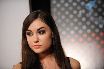 """For Me, Pornography Is Performing"": Sasha Grey On Sex, Work, Communication"