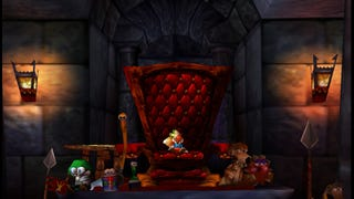 Who here longs for Conker's Other Bad Day?