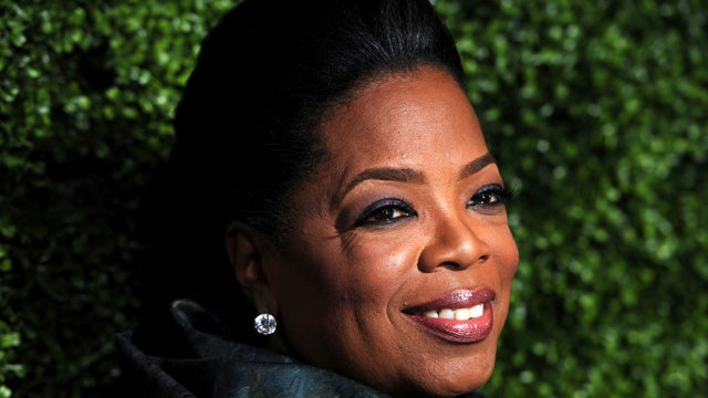 Oprah Celebrates First Graduation From Her South African Girls' School
