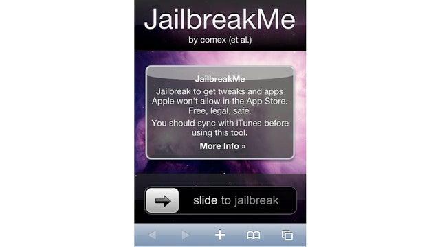 Apple Hires JailbreakMe Creator Comex as an Intern