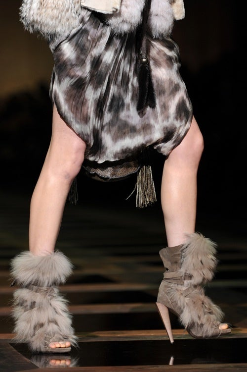 Roberto Cavalli Appeals To Your Inner Penny Lane