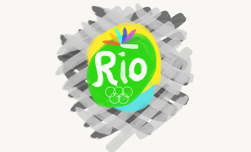 A Perfectly Legal and Transformative Visual Interpretation of the Olympics Opening Ceremony