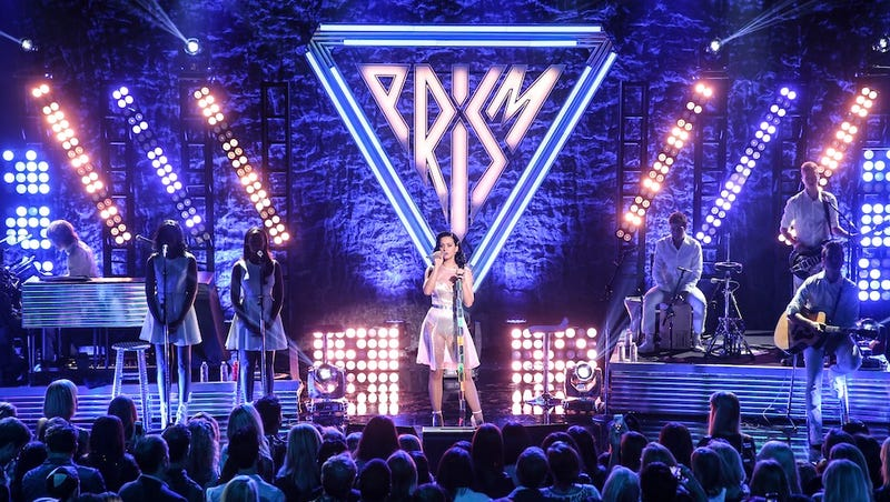 Katy Perry's Prism Is a Potential Biohazard in Australia