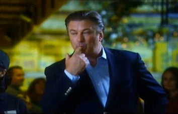 Alec Baldwin's Shockingly Bad Grocery Store Commercials