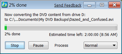 bitRipper is a Dead Simple Solution for DVD Ripping