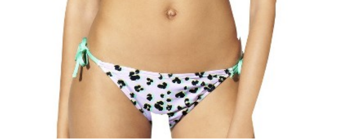 Target Photoshops Junior's Swimsuit Model With Disastrous Results