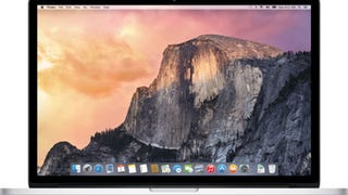 Apple Releases OS X Yosemite 1.0 to Developers