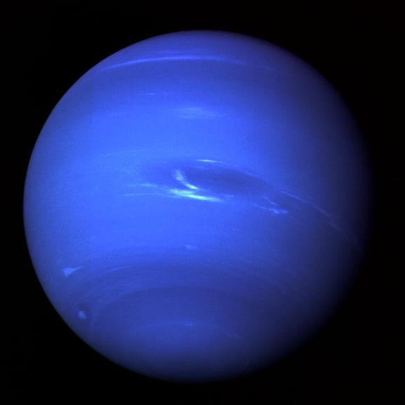 We Could Get to Neptune and Back in 5 Years for a Mere $4 Trillion