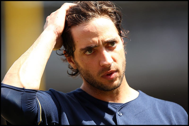 Ryan Braun's Appeal Is Successful, He Won't Serve PED Suspension
