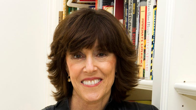 Hear Nora Ephron Talk About Women Writers