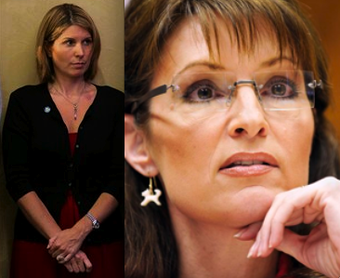 Palin's Campaign Chaperone Eviscerates Her for Lying in Book