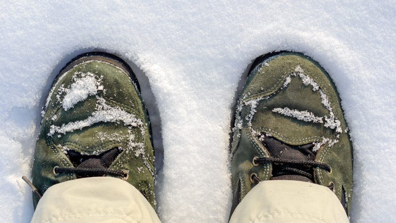Worst Winter Ever Leads to East Coast Snow Boot Shortage