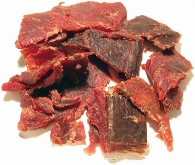 Wisconsin Target Stores Recall Beef Jerky Over Chunks of Glass, Plastic