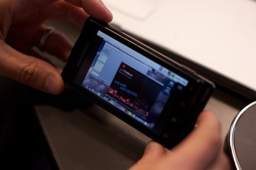 Adobe AIR for Smartphones Wants to Be One Platform to Rule Them All