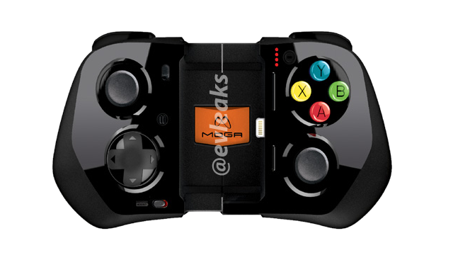 Rumored Moga iPhone Gaming Controller Has Thumbsticks (Updated)